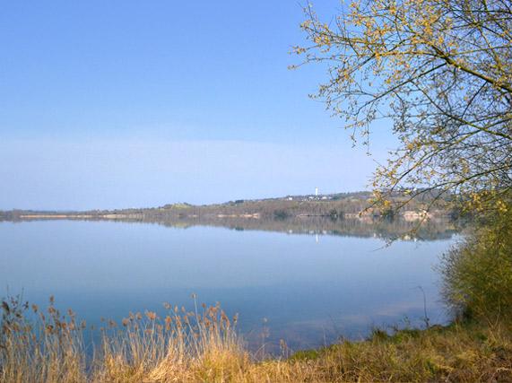 Borkener See