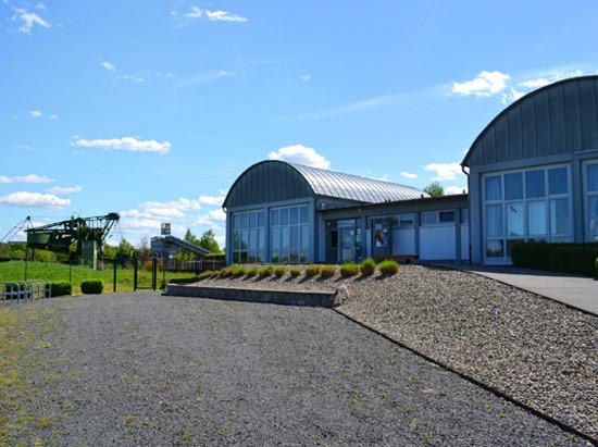 Themenpark Kohle + Energie