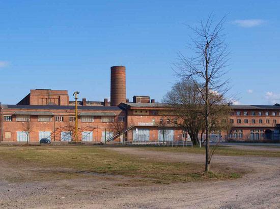 Altes Kraftwerk